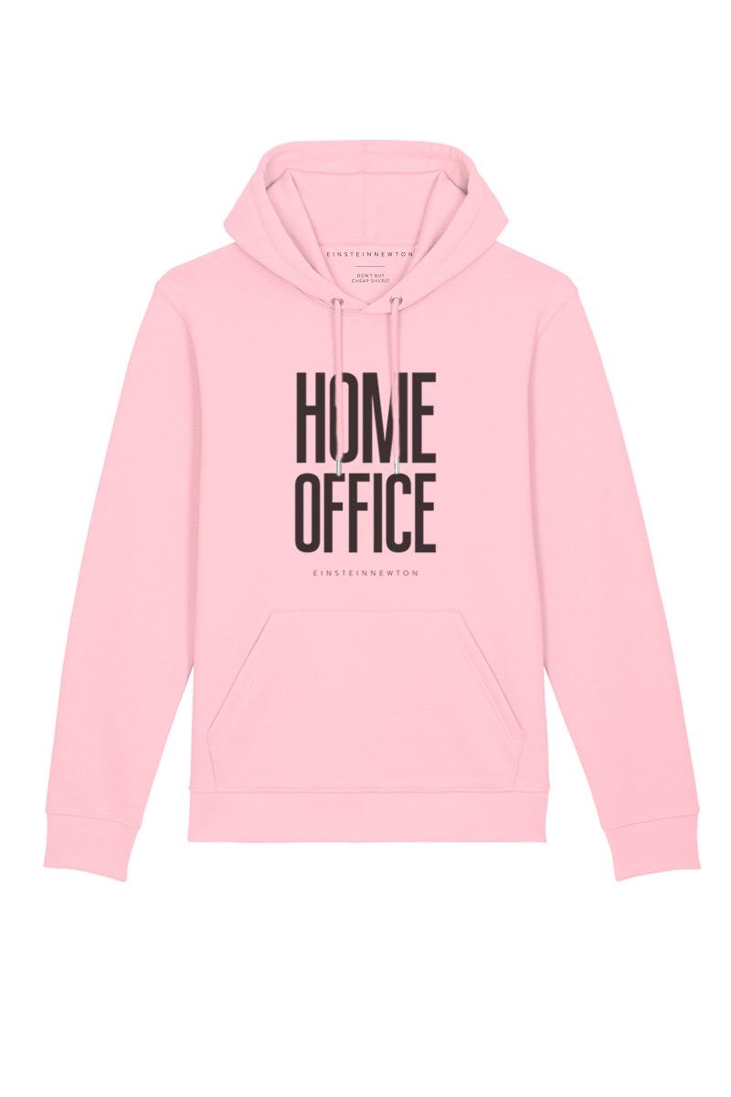 Home Office Hoodie Brun Hilde