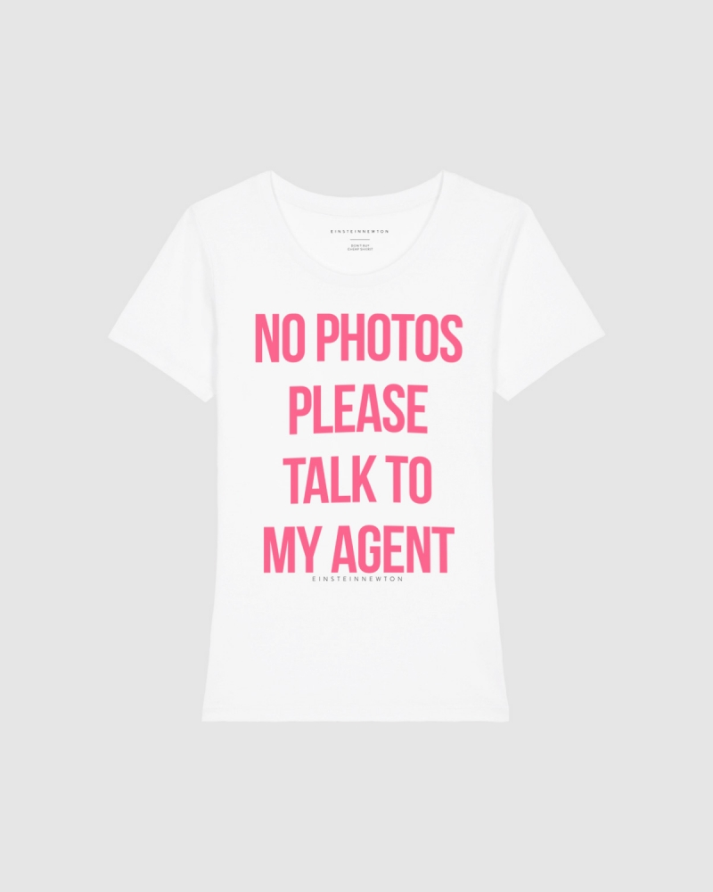 Nice Agent T-Shirt Rodeo