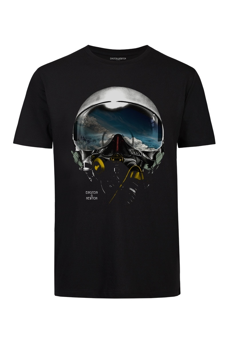 Helmet T-Shirt Kingston