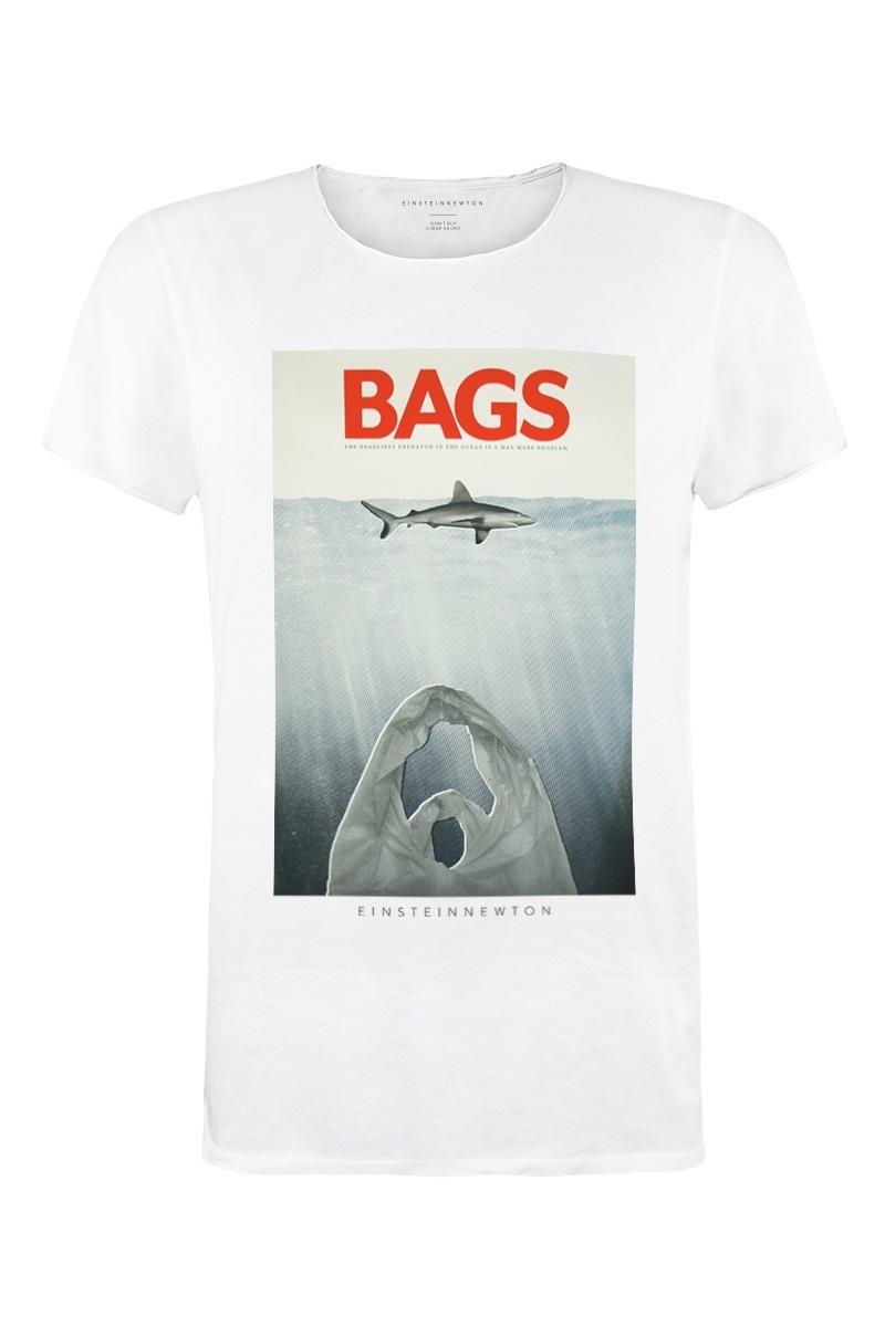 Bags T-Shirt Bass