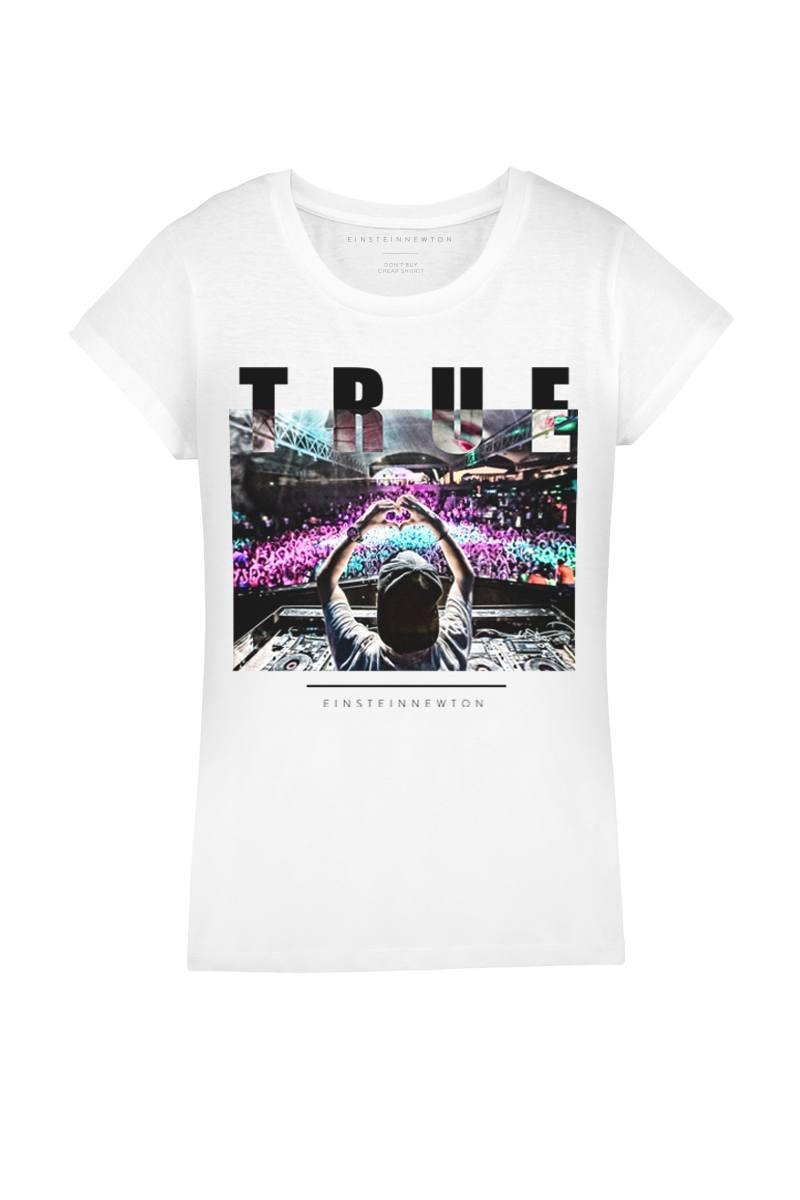 True T-Shirt Rodeo