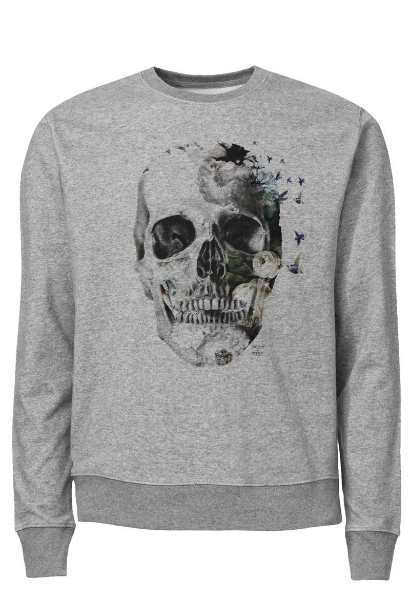 Birdskull Sweatshirt Raise