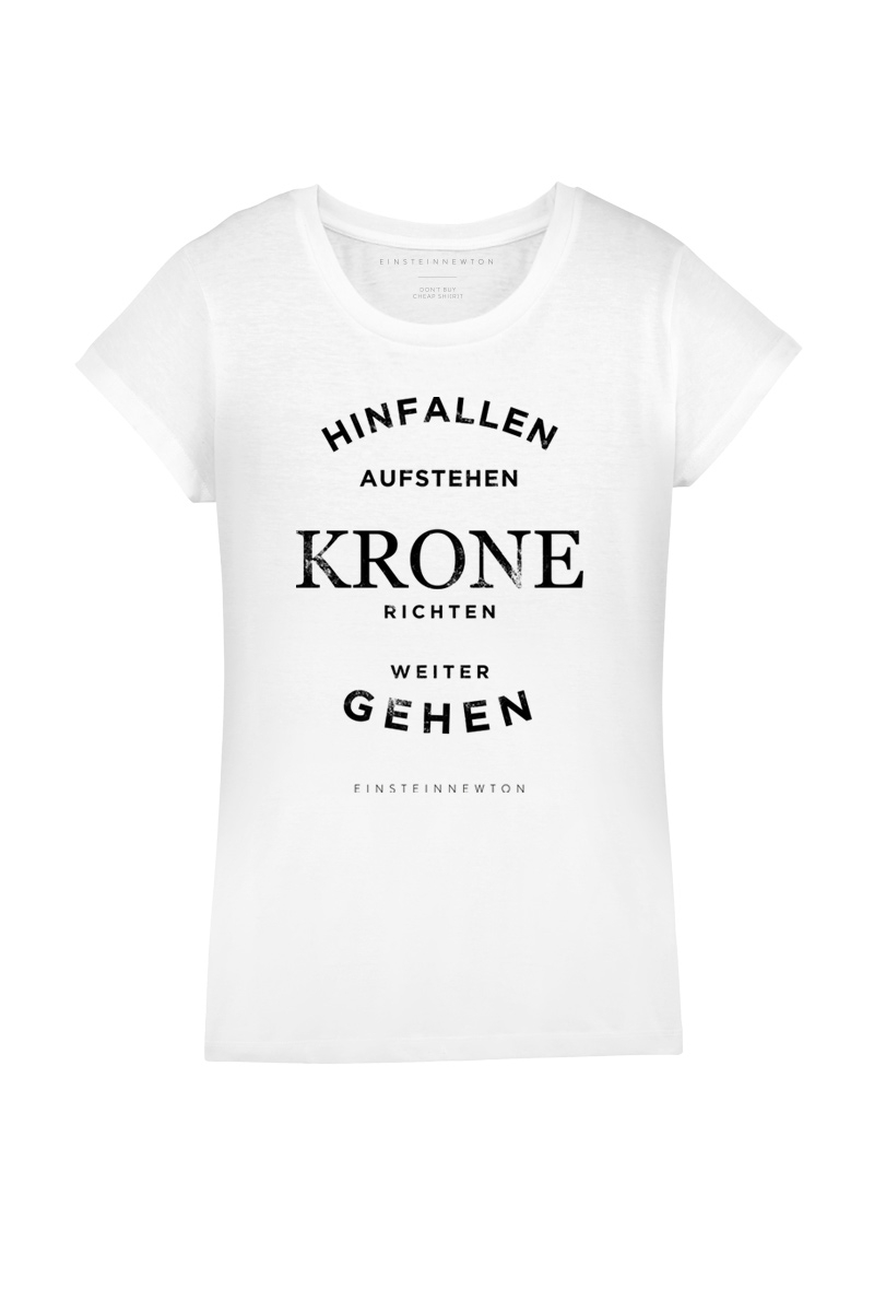 Hinfallen T-Shirt Rodeo