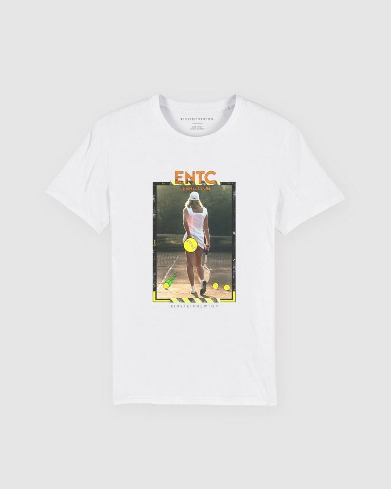Tennis Balls T-Shirt Air