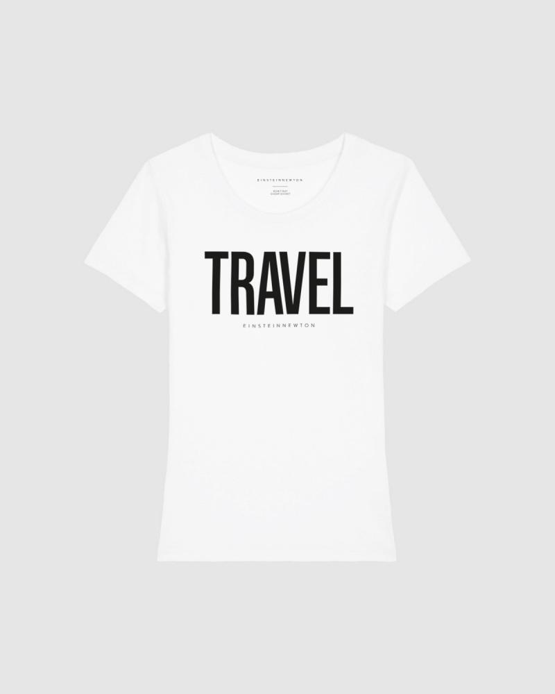 Travel T-Shirt Rodeo