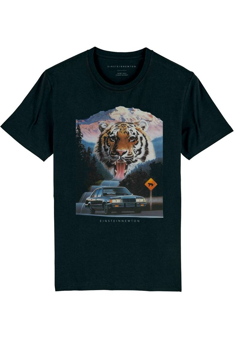Street Tiger T-Shirt Air