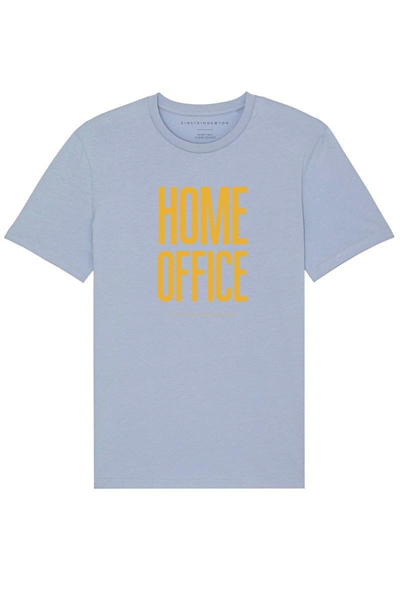 Home Office Orange T-Shirt Air
