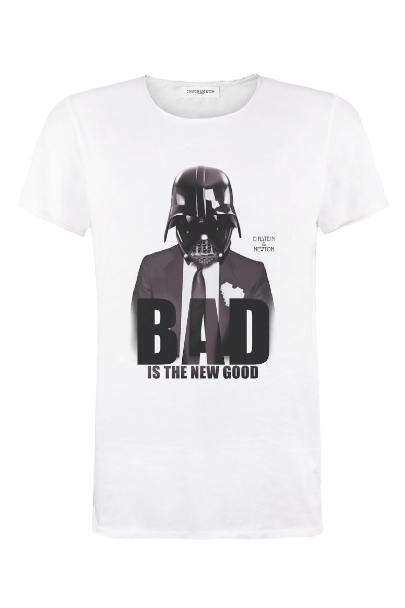 Bad Man T-Shirt Bass