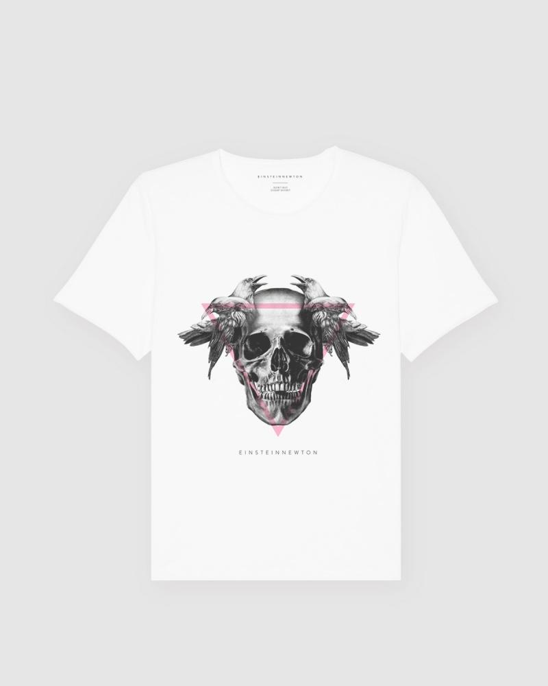 Crow T-Shirt Bass